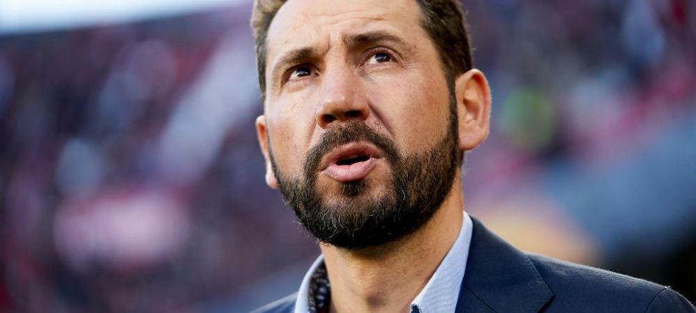 ULTIMA ORA | Eliminarea incredibila din optimile UEL i-a fost fatala! Specialista Europa League si-a schimbat astazi antrenorul