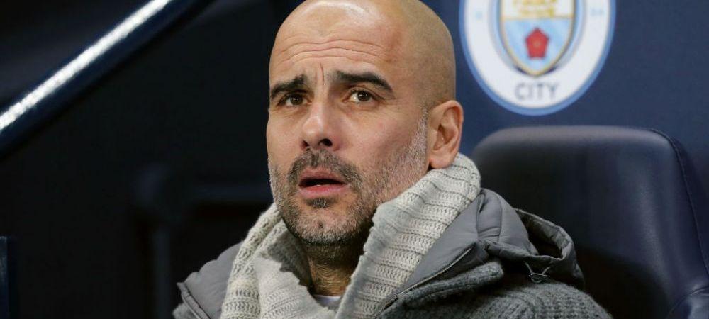 Soc TOTAL pentru Guardiola! FIFA ii poate distruge planurile! Cum a reactionat antrenorul lui Man City cand a aflat de sanctiune