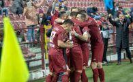 Lovitura de 15 milioane de euro, anunt de ultima ora la CFR Cluj! Momentul care a produs EXPLOZIE de bucurie in vestiar