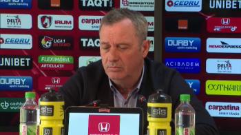 """Prima reactie a lui Mircea Rednic dupa ce Nistor n-a fost chemat la nationala: """"Ai nevoie de un asemenea jucator! Poate sa faca diferenta!"""""""