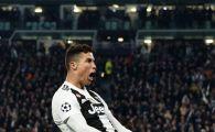 Cristiano Ronaldo, in pericol de SUSPENDARE dupa gestul cu Atletico! Spaniolii fac plangere la UEFA! De ce il acuza pe starul lui Juventus