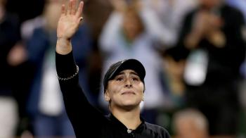 """Tremur toata, este INCREDIBIL!"" Reactia fantastica a Biancai Andreescu dupa ce s-a calificat in finala de la Indian Wells"