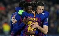BREAKING NEWS: Barcelona va avea un tricou SPECIAL pentru El Clasico de la Madrid! Nu seamana cu NIMIC din ce-a avut pana acum Barca! Cum va arata