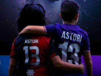 Tragedie in Serie A! Un suporter a murit in tribuna la derby-ul omagiu pentru Astori! Era la meci cu mama si cu sora lui