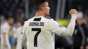 A aparut TOP 100 cei mai FAIMOSI sportivi din lume in 2019! Ronaldo e PRIMUL la nivel mondial! Pe ce loc e Messi