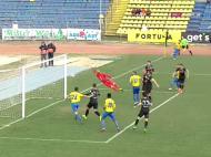 LIVE Concordia - Hermannstadt 2-2! Meci incredibil la Chiajna: oaspetii au condus cu 2-0, gazdele au revenit rapid! Si totul in mai putin de 20 de minute