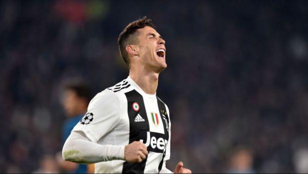 """Am discutat si am hotarat asta!"" Decizia luata de Allegri dupa ce Cristiano Ronaldo a calificat Juventus in sferturile UCL: ce se intampla cu portughezul"