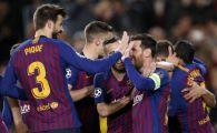 BETIS - BARCA 1-4! HATTRICK EXTRATERESTRU al lui MESSI | AC MILAN - INTER 2-3 | Brighton, calificare in semifinalele Cupei Angliei dupa penalty-uri | Genoa a invins-o pe Juventus