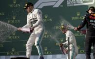 Hamilton, INVINS in prima cursa a sezonului! Britanicul stabilise recordul circuitului in Australia
