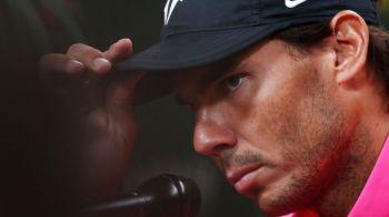 """Anunt de ULTIMA ORA al lui Nadal dupa abandonul de la Indian Wells!""""Cel mai probabil asta se va intampla!"""" Cat va lipsi spaniolul din circuit"""