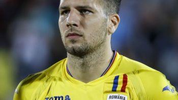 """Noi informatii despre starea lui Tucudean! Cat va lipsi de pe teren golgheterul Ligii 1: """"Asta stim in momentul de fata"""""""