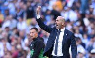 Zidane SURPRINDE! Transferul pe care nimeni nu-l astepta la Madrid: mutarea BOMBA pregatita de Real