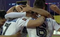 GAZ METAN - DINAMO 2-1 | Gafa lui Grigore o ingroapa pe Dinamo, Edi Iordanescu este primul in playout! Toate fazele partidei