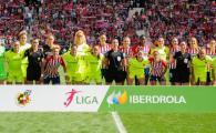 RECORD MONDIAL de asistenta la un meci de fotbal feminin! S-a intamplat in Spania: cati suporteri au fost in tribune