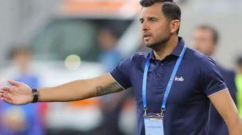 """Atac FURTUNOS al lui Dica la Teja: """"Sa fie ATENT la ce vorbeste! Echipa s-a dus in jos cu el!"""""""