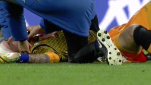 Aproape de o noua TRAGEDIE in Serie A! Ospina a LESINAT pe teren si a ajuns la spital! Portarul lui Napoli, tinut sub observatie pentru 48 de ore