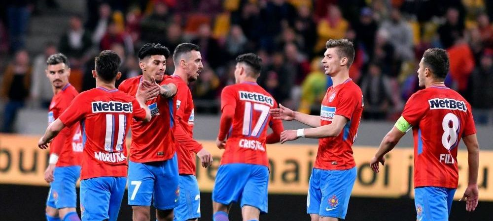 Astra 0-2 FCSB | Cristea a marcat primul gol in tricoul FCSB! Ce spune despre lupta pentru titlu