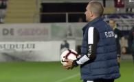 "ASTRA - FCSB 0-2   Reactia lui Costel Enache dupa a 2-a infrangere in play-off: ""Sunt dezamagit, am fost fricosi!"""