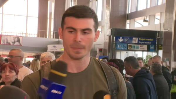 """Inlocuitorul lui Balgradean se autopropune la FCSB! """"As veni si acum, pe cuvant!"""""""
