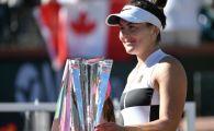 """Cum a pierdut-o Romania pe Bianca Andreescu! La 18 ani e campioana la Indian Wells si """"noua stea a tenisului mondial feminin"""""""