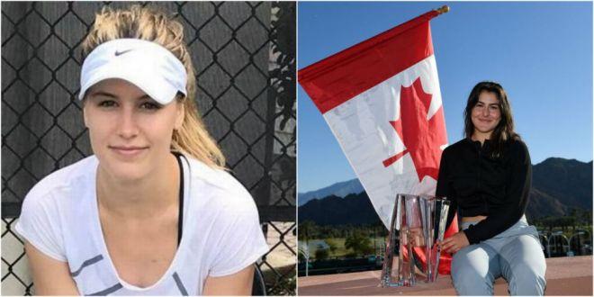 Cum a reactionat Genie Bouchard dupa performanta fabuloasa a Biancai Andreescu la Indian Wells! Jucatoarea cu origini romanesti, noua stea a tenisului canadian