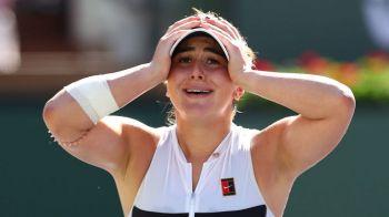 """Cati bani a castigat Bianca Andreescu pana la 18 ani! Lovitura financiara data la Indian Wells, dupa o investitie pe masura: """"La nivelul asta trebuie sa bagi 250.000 dolari anual"""""""
