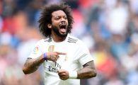 Zidane a luat decizia in cazul lui Marcelo! Ce se intampla cu brazilianul dupa revenirea lui Zizou pe banca Realului