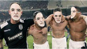 Razvan Lucescu, PERFORMANTA URIASA: Doar PAOK si alte trei echipe au ramas neinvinse in Europa!