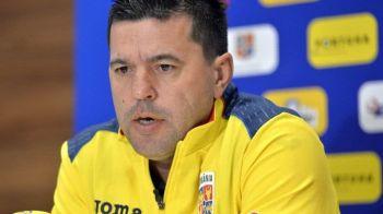 ULTIMA ORA | Fotbalistul care a refuzat convocarea pentru Suedia - Romania pentru ca sotia sa urmeaza sa nasca!