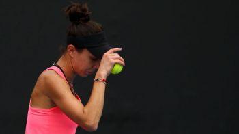 """S-a dus singura spre infrangeri, nu cu mine!"" Motivul prabusirii dramatice a Mihaelei Buzarnescu in tenisul mondial: ""Si-a schimbat total gandirea"""