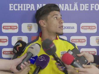 FCSB merita mai multi jucatori la nationala  Numele propuse de Florinel Coman lui Contra. VIDEO