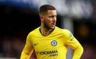 ULTIMA ORA | Chelsea a decis in cazul Hazard! Raspunsul dat Realului dupa oferta de 82 milioane de euro venita de la Madrid