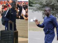 """Cel mai UMIL star din fotbal a """"comis-o"""" din nou! S-a prezentat la 6 dimineata la nationala, cu 6 ore inaintea colegilor!"""