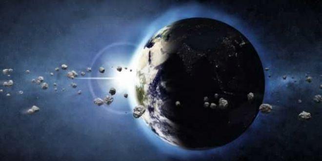 Un meteorit a explodat deasupra Marii Bering. Explozia, de 10 ori mai puternica decat cea de la Hiroshima