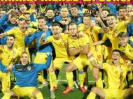 """A marcat golul victoriei si dupa 2 MINUTE a fost chemat la nationala! Convocare DE URGENTA facuta tarziu in noapte: """"Acum am vorbit cu selectionerul! Avem si noi, uite!"""""""