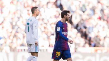 """MONSTRUOS! Vrea sa-i transfere pe Messi si Cristiano Ronaldo: singurul club care isi poate permite """"afacerea""""!"""