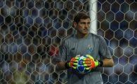"""Porto i-a decis soarta lui Iker Casillas! Ce se intampla cu portarul de 38 de ani! """"Am fost putin surprins"""""""