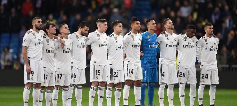 Se bucura, dar nu prea! Jucatorul de la Real pentru care revenirea lui Zidane inseamna o noua provocare: stie ca trebuie sa lupte din nou