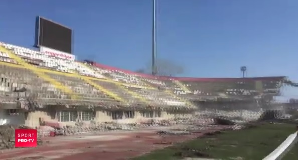 Stadion Giulesti