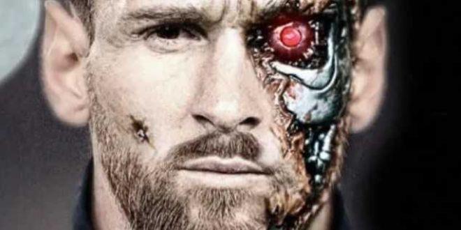 Scenariu nebun:  Il putem clona pe Messi!  Declaratia incredibila a oamenilor de stiinta