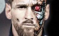 """Scenariu nebun: """"Il putem clona pe Messi!"""" Declaratia incredibila a oamenilor de stiinta"""