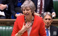 """Marea Britanie nu mai iese din UE pe 29 martie. Ar putea fi activata """"optiunea nucleara"""""""