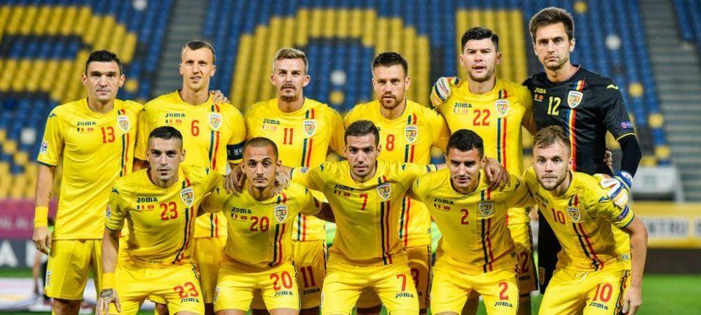 """Contra nu poate incepe fara el partida cu Suedia """"Daca va fi pus in valoare, poate fi determinant"""" Cine este favoritul lui Ciprian Marica"""