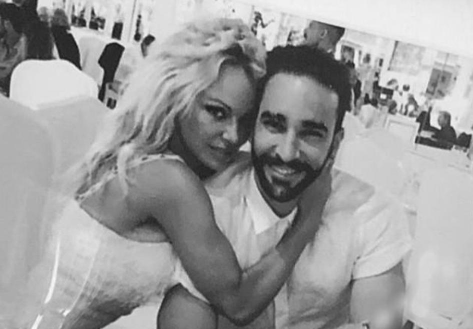 Pamela Anderson, dezvaluiri fara perdea despre viata sexuala cu Adil Rami! La 51 de ani, blondina nu mai are nicio inhibitie: