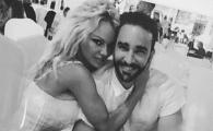 """Pamela Anderson, dezvaluiri fara perdea despre viata sexuala cu Adil Rami! La 51 de ani, blondina nu mai are nicio inhibitie: """"Trebuie sa fii curajos pentru a te bucura cu adevarat de asta"""""""