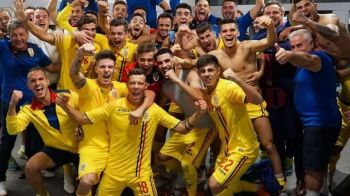 """""""Era foarte fericit ca a primit convocarea la U21!"""" Continua razboiul dintre Romania si Ungaria pentru noul pusti minune din Liga 1: """"Cred ca Romania e mai importanta!"""""""