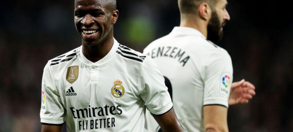 """Ar fi fost o LOVITURA URIASA data rivalilor! Cum a incercat Barcelona """"sa-l fure"""" pe noul Neymar de sub nasul Realului"""