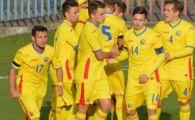 DEZASTRU! DEZASTRU! DEZASTRU! Nationalele Romaniei U19 si U17, umilite in Tururile de Elita pentru CE! Scoruri incredibile inregistrate azi