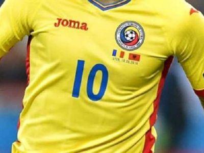 Romania are un nou numar 10! Cine va purta tricoul lui Hagi si Mutu in Suedia, la primul meci din preliminariile EURO 2020 | Suedia - Romania, sambata, 19:00, ProTV