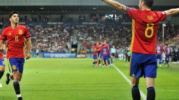 """Manchester City la un pas sa ii """"sufle"""" un jucator Barcelonei. Cine este fotbalistul care poate ajunge din vara pe Etihad"""